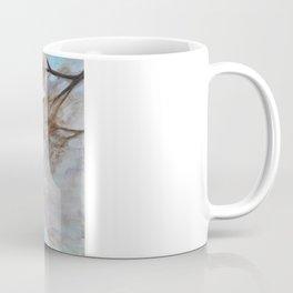 She Endures Coffee Mug
