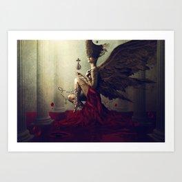 Pontifex Art Print