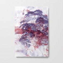 Cloud Mountain 1 Metal Print