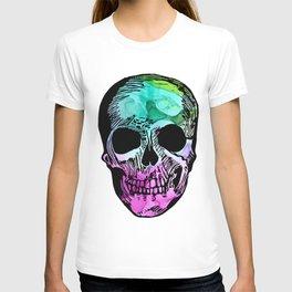 Boho Skull I T-shirt