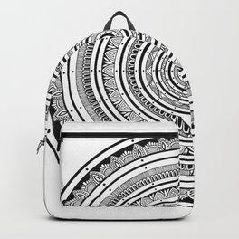 Focus Mandala Backpack