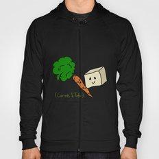 {Carrots & Tofu} Hoody