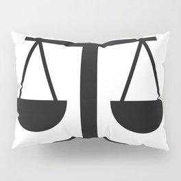 weight scale Pillow Sham
