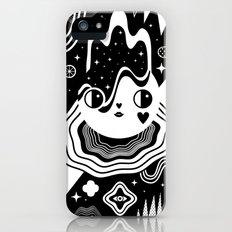 Aurora iPhone SE Slim Case