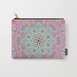 Mehndi Ethnic Style G402 Carry-All Pouch