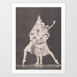 This Is Serious Art Print