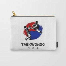 Taekwondo Carry-All Pouch