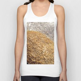 HAIRY COLLECTION (20) Unisex Tank Top