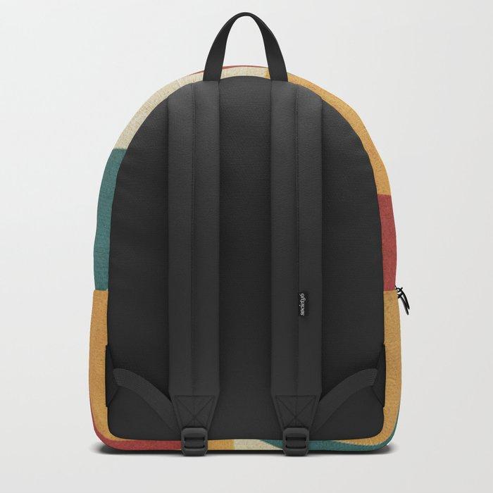 Lunar Phase Backpack