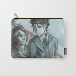 Will & Tessa Carry-All Pouch