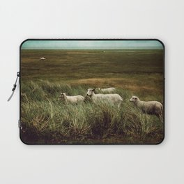 a peaceful moment Laptop Sleeve