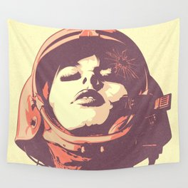 S. O. Wall Tapestry