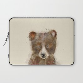 Little grizzly Laptop Sleeve