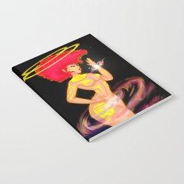 Galaxy Maker Notebook
