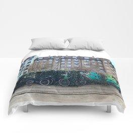Homes, Vesterbro, Copenhagen Comforters