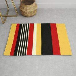 Elegant Stripes Rug