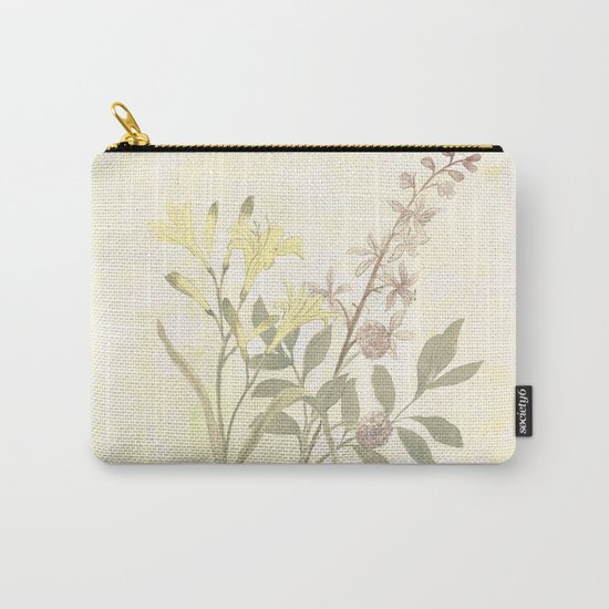 Summer time... Carry-All Pouch