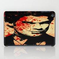 dexter iPad Cases featuring Dexter by 2b2dornot2b