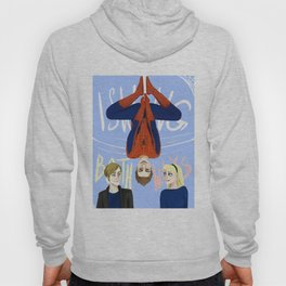 Swinging Both Ways Hoody