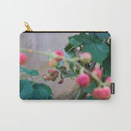 Pinkberries Carry-All Pouch