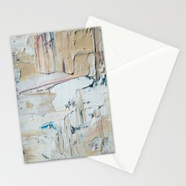 Delicate acrylic Stationery Cards