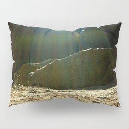 Let's Camp  Pillow Sham