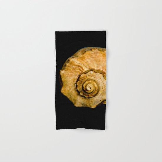 shell Hand & Bath Towel