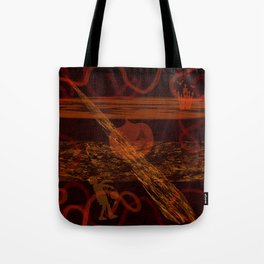 Spooky Holiday I Tote Bag