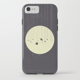 Solar System (you are here) Strings iPhone Case