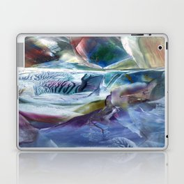 New World forming Laptop & iPad Skin