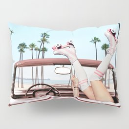 Long Beach Pillow Sham