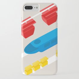 Tomorrowland Transit iPhone Case