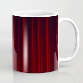 Red Room Coffee Mug