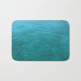 Mustique Sea Bath Mat