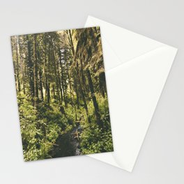 Forest XIV Stationery Cards