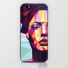Colorful dream iPhone & iPod Skin