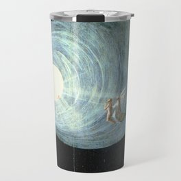 Hieronymus Bosch - Ascent of the Blessed 1504 Travel Mug