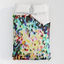 Crystallize 8 Comforters