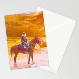 BEDOUIN Stationery Cards