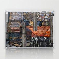 Trees & Rocks  Laptop & iPad Skin