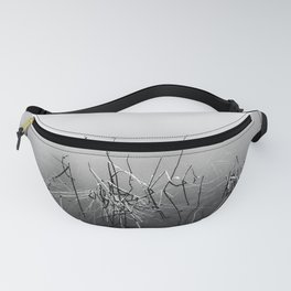 Echoes Of Reeds 4 Fanny Pack