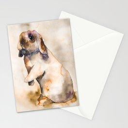 BUNNY#7 Stationery Cards