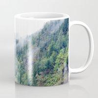 adventure Mugs featuring Adventure by Sney1