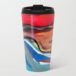 Mer d'ailleurs Travel Mug