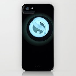 Or iPhone Case