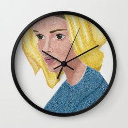 Cornelia Wall Clock