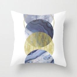 Moonlight #2 Throw Pillow