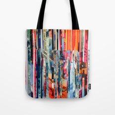 STRIPES 23 Tote Bag