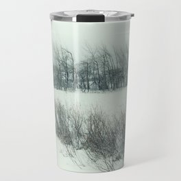 cold field Travel Mug
