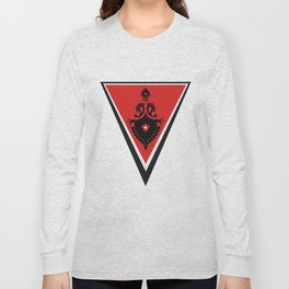 Bindu Long Sleeve T-shirt